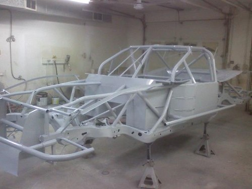 Cory S 2010 Car Bfr Chassis Bob Fill Race Car Builder