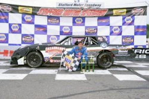 05 23 14 Jeff Jolly Victory Lane Bfr Chassis Bob Fill Race Car